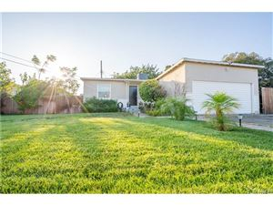 Photo of 8419 OMELVENY Avenue, Sun Valley, CA 91352 (MLS # SR18222994)