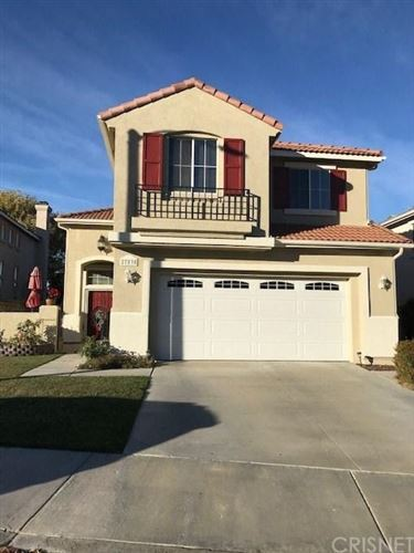 Photo of 27835 North SPRINGTREE Place, Valencia, CA 91354 (MLS # SR20016994)