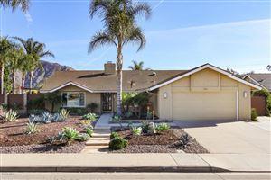 Photo of 406 APPLETREE Avenue, Camarillo, CA 93012 (MLS # 218001995)