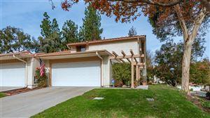 Photo of 258 MARIPOSA Drive, Newbury Park, CA 91320 (MLS # 218014995)