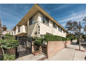 Photo of 4881 CLEON Avenue #3, North Hollywood, CA 91601 (MLS # SR18108995)