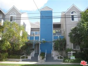 Photo of 1200 GAVIOTA Avenue #206, Long Beach, CA 90813 (MLS # 18316996)