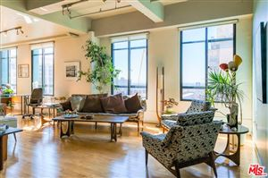Photo of 849 South BROADWAY #904, Los Angeles , CA 90014 (MLS # 18318996)