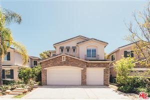 Photo of 2798 FLORENTINE Court, Thousand Oaks, CA 91362 (MLS # 18335996)