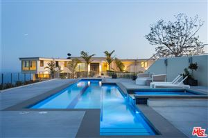 Photo of 2060 RAMBLA PACIFICO Street, Malibu, CA 90265 (MLS # 18344996)