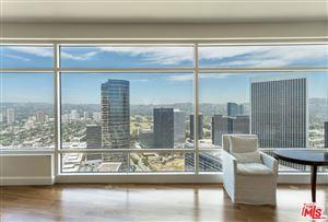Photo of 1 West CENTURY Drive #34D, Los Angeles , CA 90067 (MLS # 18365996)