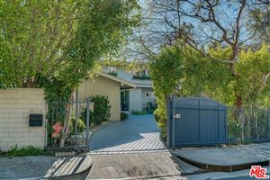 Photo of 9958 KIP Drive, Beverly Hills, CA 90210 (MLS # 19421996)