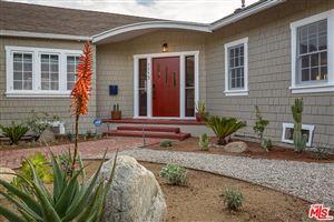 Photo of 1115 MAPLE Street, South Pasadena, CA 91030 (MLS # 19424996)