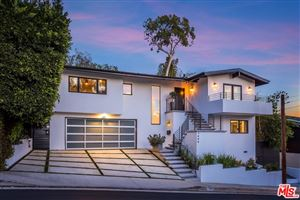 Photo of 1446 North KINGS Road, Los Angeles , CA 90069 (MLS # 19426996)