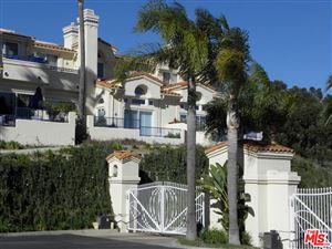Photo of 6461 ZUMA VIEW Place #148, Malibu, CA 90265 (MLS # 19432996)
