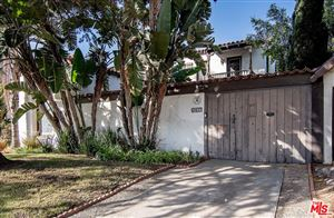 Photo of 6427 MARYLAND Drive, Los Angeles , CA 90048 (MLS # 19518996)