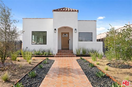Photo of 2927 South NORTON Avenue, Los Angeles , CA 90018 (MLS # 20544996)