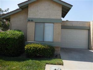 Photo of 39101 VILLAGE 39, Camarillo, CA 93012 (MLS # 218009996)