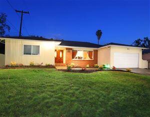 Photo of 1539 GLENWOOD Road, Glendale, CA 91201 (MLS # 318000996)