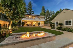 Photo of 1200 LAUREL Street, Pasadena, CA 91103 (MLS # 319003996)