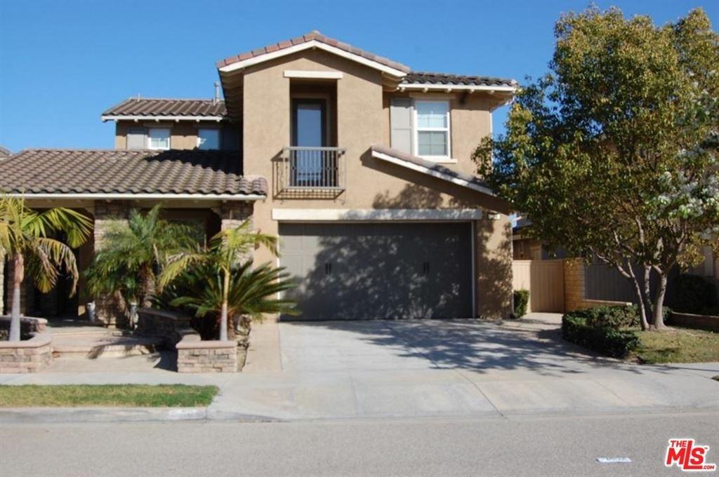 Photo for 296 BRISTER PARK Court, Camarillo, CA 93012 (MLS # 18314996)