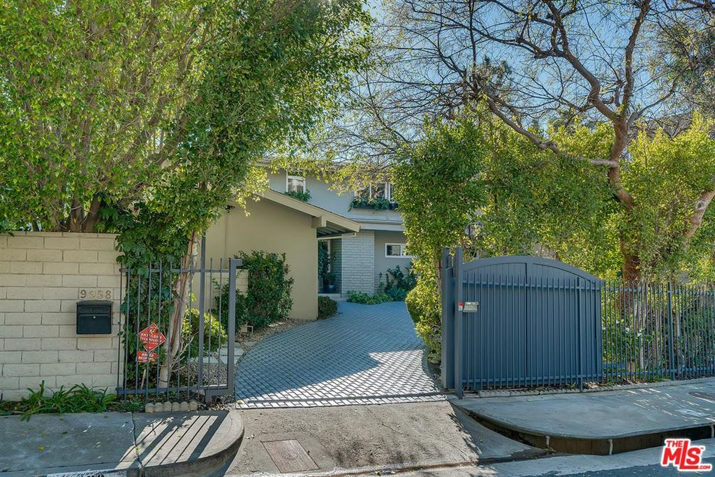 Photo for 9958 KIP Drive, Beverly Hills, CA 90210 (MLS # 19421996)