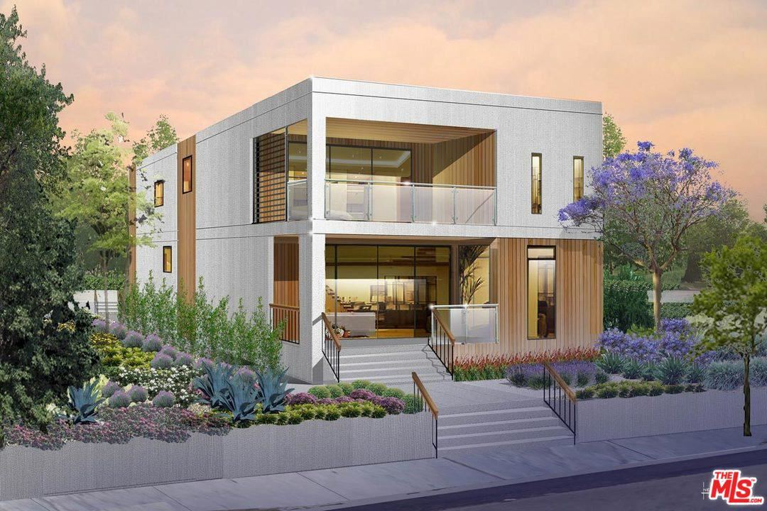 Photo of 2223 CALIFORNIA Avenue, Santa Monica, CA 90403 (MLS # 20556996)