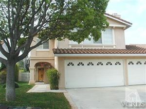 Photo of 1716 BUTTERFLY Court, Newbury Park, CA 91320 (MLS # 218005997)