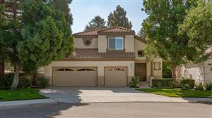 Photo of 11690 NORTHDALE Drive, Moorpark, CA 93021 (MLS # 218011997)