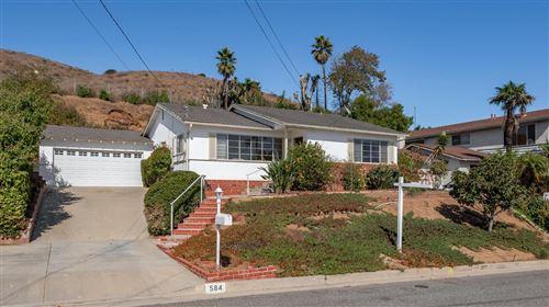 Photo of 584 BRIARWOOD Terrace, Ventura, CA 93001 (MLS # 219011997)