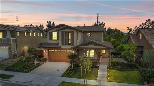 Photo of 3660 GAZEBO Lane, Camarillo, CA 93012 (MLS # 220000997)