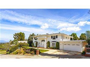 Photo of 5028 SHIRLEY Avenue, Tarzana, CA 91356 (MLS # SR19058997)