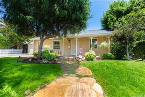 Photo of 7254 SHOSHONE Avenue, Lake Balboa, CA 91406 (MLS # SR19145997)