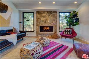 Photo of 3389 CAMINO DE LA CUMBRE, Sherman Oaks, CA 91423 (MLS # 18322998)