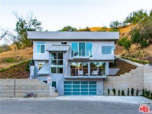 Photo of 3997 GLENALBYN Drive, Los Angeles , CA 90065 (MLS # 18359998)