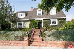 Photo of 527 HILLGREEN Drive, Beverly Hills, CA 90212 (MLS # 18365998)