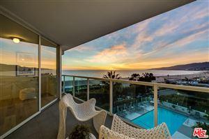 Photo of 101 OCEAN Avenue #B400, Santa Monica, CA 90402 (MLS # 19422998)