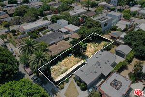 Photo of 4177 MILDRED Avenue, Culver City, CA 90066 (MLS # 19492998)