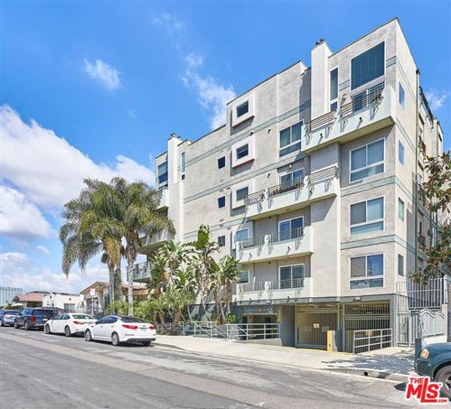 Photo of 1036 South SERRANO Avenue #203, Los Angeles , CA 90006 (MLS # 20565998)
