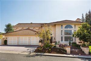 Photo of 29350 QUEENS Way, Agoura Hills, CA 91301 (MLS # 218003998)
