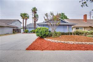 Photo of 9948 LAS CRUCES Street, Ventura, CA 93003 (MLS # 218009998)