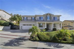 Photo of 1152 LAUREL FIG Drive, Simi Valley, CA 93065 (MLS # 218013998)