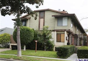 Photo of 425 IVY Street #5, Glendale, CA 91204 (MLS # 318000998)