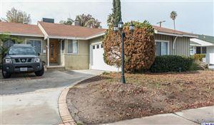 Photo of 7669 BEEMAN Avenue, North Hollywood, CA 91605 (MLS # 318004998)
