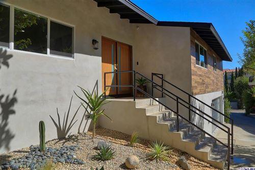 Photo of 2840 BELDEN Drive, Los Angeles , CA 90068 (MLS # 319003998)