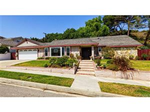 Photo of 1593 BRANCH Avenue, Simi Valley, CA 93065 (MLS # SR18198998)