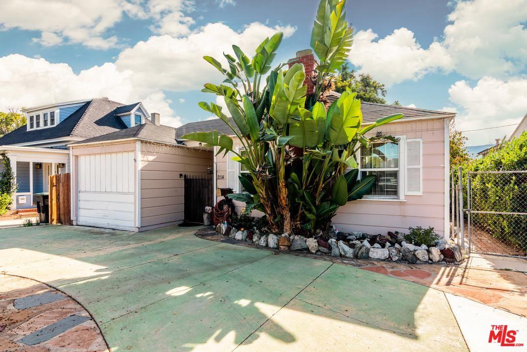 Photo of 2114 West VERDUGO Avenue, Burbank, CA 91506 (MLS # 20541998)