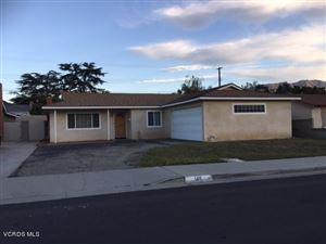 Photo of 145 MUPU Street, Santa Paula, CA 93060 (MLS # 218000999)