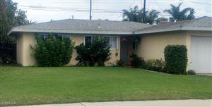 Photo of 751 MYRNA Drive, Port Hueneme, CA 93041 (MLS # 218012999)