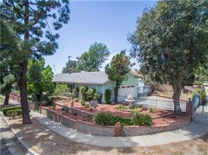 Photo of 13635 LEACH Street, San Fernando, CA 91340 (MLS # SR18090999)