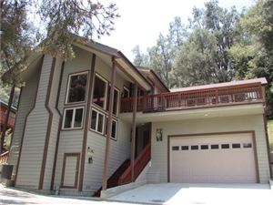 Photo of 15316 SAN MORITZ Drive, Pine Mountain Club, CA 93222 (MLS # SR18169999)
