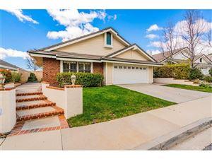 Photo of 707 OAK POINT Drive, Oak Park, CA 91377 (MLS # SR19053999)