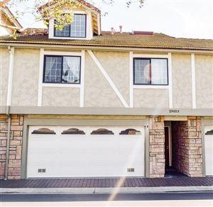 Photo of 29603 STRAWBERRY HILL Drive, Agoura Hills, CA 91301 (MLS # SR19099999)
