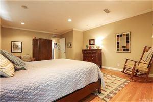 Tiny photo for 4889 ESCOBEDO Drive, Woodland Hills, CA 91364 (MLS # SR19172999)