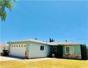Photo of 22662 BURTON Street, West Hills, CA 91304 (MLS # SR19194999)